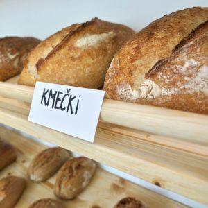 Kmečki pšenični kruh Art Bread